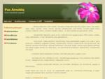 Dekoratyviniai augalai | Pas Arnoldą