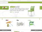 Pasat D. O. O Vršac Srbija | Plastični stolovi | Plastične stolice | Baštenske garniture | Ležal