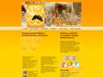 Miód pszczeli - Pasieka pod Pilskiem. Miody pszczele z Pasieki pod Pilskiem! Producent miodów Jacek