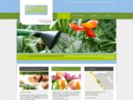 Jardinerie pépinière dans le 13 Paysagiste spécialiste en aménagement floral à Avignon