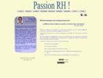 Passion RH !