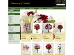 Brantford florist - flowers Brantford, ON, N3R 5L3 | Passmore's Flowers