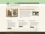 Discover your family history with Past Presented and Lyn Whelan