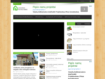 Pasyvus namas | Viskas apie energiškai efektyvius namus