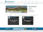 GIS, Web Mapping Autodesk Software Services | Pacific Alliance Technologies