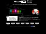 Patata Co ristorante Bologna - lounge bar - happy hour - Bologna - Locale, ristorante Bologna