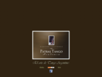 Centro cultural – Patras Tango Academia