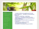 Bio-energéticienne-relaxologue - Patricia DUBOSCQ - KEMPF