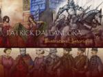 Patrick DALLANEGRA - Illustration Historique