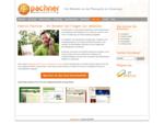 Patrick Pachner – Ihr Berater bei Fragen zur Website