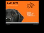 Pats Pets