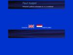 Paul Kuiper Fotografie Vrije Kunst