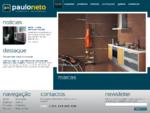 Paulo Neto | Pavimentos e Revestimentos, Lda