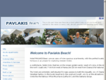 PAVLAKIS Beach Hotel Apartments Villas - Holidays Western Crete Hotels Chania Kato Pano Stalos ...