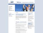 Pax-Versicherung - Home