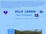 Griechenland-Korfu-Insel-Paxos-Antipaxos-Urlaub-Villa-Cardia-Reisen-Erholung-Schwimmen-Wandern-
