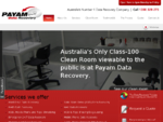 Australiaâs No. 1 RAID, Iphone, Hard Drive, SSD and USB Data Recovery