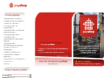 payshop - Carregue o telemóvel e pague as suas contas