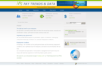 Pay Trends and Data - Home