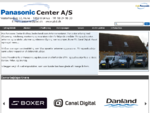 Panasonic Center Blokhus