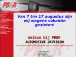 PBR - Welkom