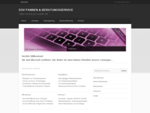 EDV Pannen Beratungsservice » Maintenance Mode