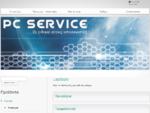 PC-Service-Οι ειδικοί στους υπολογιστές