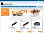 Pcbatterier. no Batterier og ladere til bærbar PC