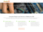 Student PC - Melbourne Computer Repair Service - Student PC Computer Repair Melbourne CBD