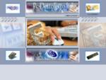 Benvenuti in Pcdettofatto Italia web store hardware computer cosenza