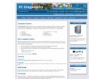 PC Diagnostics Computer services London Ontario