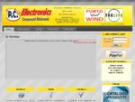 PC Electronics - distributore prodotti a marchio Teklife [Palermo]