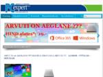 Uudised - PCExpert - Infosüsteemide OÜ
