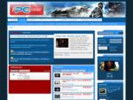 PC žaidimai | PCgames. lt