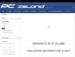 BENVENUTI IN PC ISLAND