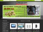 PC Centar Leskovac - Online Prodavnica