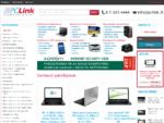 PCLink kompiuteriai | IT ir biuro technika, kompiuterių remontas