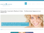 Ponsonby Cosmetic Medical Centre - Laser Hair removal - Botox® - Ultracontour Fat Removal |