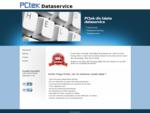 PCtek - Dataservice Norrtälje kommun