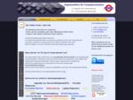 PC- und Notebook-Werkstatt - Ingenieurbüro für Computersysteme Frank Sauer