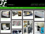 PDdesign - GRAPHIC DESIGN AND PRINT STUDIO