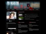 PD Martin