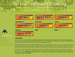 Quality Australian made sports clothing - Netball Uniforms, Bodysuits, Dresses, Tops, Skirts,