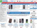 PDS electronics - αξεσουάρ και ανταλλακτικά κινητής τηλεφωνίας