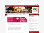 PD Spinea Partito Democratico - Circolo di Spinea - Home