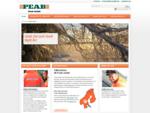 Peab Asfalt-Ditt första val vid asfaltering och beläggningsarbeten
