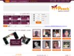 Peach - הכרויות - הרשת החברתית למקומות הבילוי שלכם