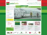 Bicicletta Friuli Venezia Giulia Lombardia Toscana | Itinerari Bicicletta