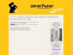 Giorgio Pedigri - Mascotas Giorgio Pedigri