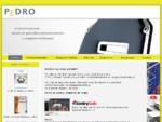 Pedro Gebruikte en nieuwe kantoormeubelen en magazijninrichting - Elst Utrecht | Meubilair